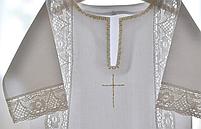 Хрестильна сорочка, фото 4