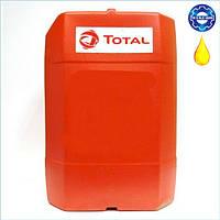 Масло моторное для дизелей (тяжелая техника) Total RUBIA TIR 7400 15w40  20L