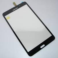 "Сенсорное стекло (тачскрин) для планшета Samsung Galaxy Tab 4 T530 (SM-T530) T531, T535 10.1"" Black"