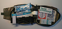 Аптечка медична військова універсальна з кровоспинним засобом Z-складеним, фото 1