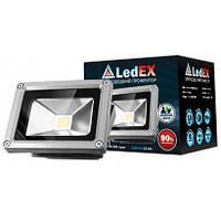 Светодиодный прожектор LEDEX STANDART 20W 1600Lm  6500K