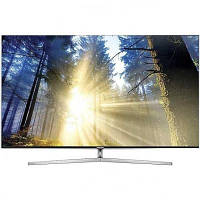 Телевизор Samsung UE49KS8002 (2300Гц, SUHD, Smart, Wi-Fi, ДУ Remote Control, DVB-T2/S2)