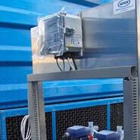 Система стабилизационной обработки водооборотных систем