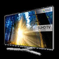 Телевизор Samsung UE55KS8000 (PQI 2300Гц, SUHD, Smart, Wi-Fi, ДУ Remote Control, DVB-T2/S2)
