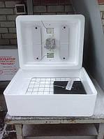 Инкубатор для яиц с автоматическим переворотом Несушка БИ-1(БИ-2) на 70 яиц цифровой