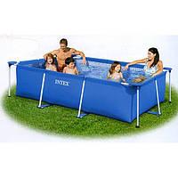 Каркасный бассейн в Intex 28270 (58983)