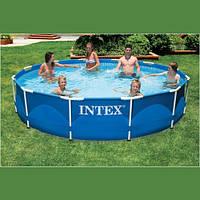 Каркасный бассейн Intex 28210 (56994)