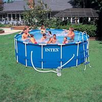 Каркасный бассейн Intex 28218 (54424)