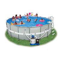 Каркасный бассейн Intex 28334 (54958)