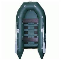 Надувная лодка (Трехместная) Пеликан Б-270