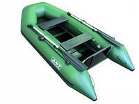 Надувная моторная лодка (Двухместная) ANT Hunter 260