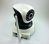 Беспроводная ip камера Wifi ночное видение VP 801FC, фото 1