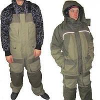 """Зимний костюм для рыбалки и охоты ANT """"WINTER 2"""""""