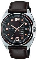 Мужские часы Casio MTF-117BL-5AVEF