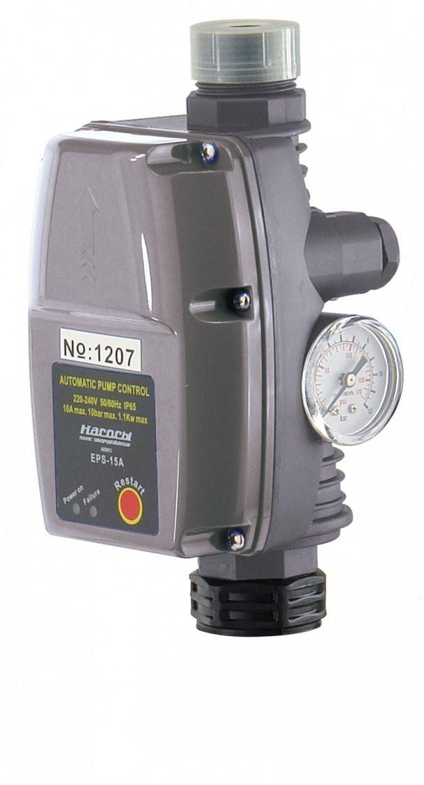 Контроллер давления EPS-15A
