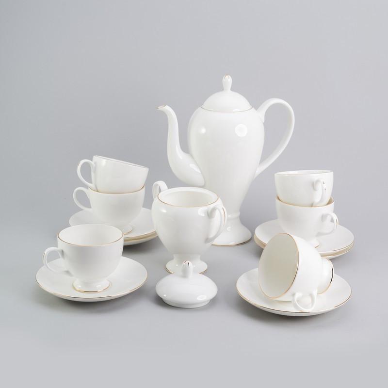 Чайный сервиз 14 пр. «ландыш» SK-0506