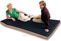 Двухместный надувной матрас Intex 68799
