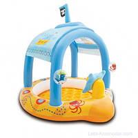 Детский надувной бассейн в дом Intex 57426
