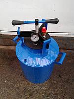 Автоклав на 20 поллитровых и 14 литровых банок для домашнего консервирования СХ008 (Харьков)