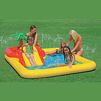 Надувной бассейн в дом Intex 57454