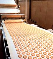 Ленты конвейерные силиконовые