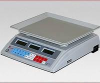 Торговые весы ACS-718 в Украине