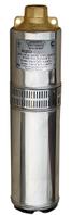 Погружной насос для воды Водолей БЦПЭУ 0,5-25У (внутрен. кабель)