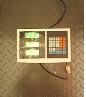 Товарные весы Олимп TCS-102-B (300 кг) в Украине