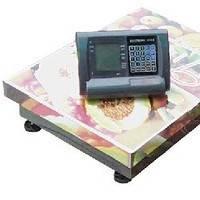 Платформенные весы TCS-D 600 кг Oxi в Украине