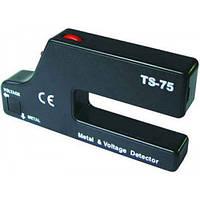 Детектор проводки и металла TS-75