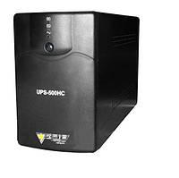 Источник бесперебойного питания FORTE UPS-500HC 12B в Украине