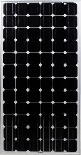 Солнечная батарея Perlight Solar PLM-300M-72 (300Вт\36В, монокристалл)