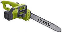 Пила цепная электрическая Eltos ПЦ-2200 в Украине
