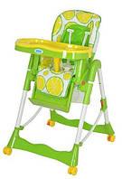 Детский стульчик для кормления Bambi RT 002 L в Украине