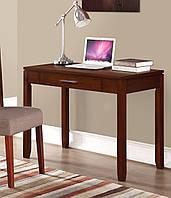 Стол письменный компьютерный из  дерева 066