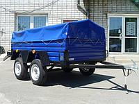 Прицеп легковой Лев-250, 750 кг