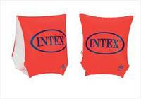 Нарукавники надувные Intex 58642 (3-6 лет)