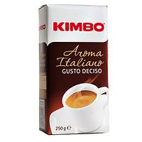 Кава мелена Kimbo Aroma Italiano Gusto Deciso