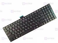 Оригинальная клавиатура для ноутбука Asus R509CA, S500CA, TP550LA, TP550LD, X502 series, black, ru