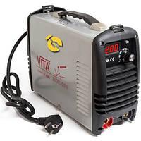 Инвертор VITA ММА-280 mini в металлическом кейсе