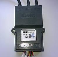 Блок розжига для дымоходных колонок. Тип: H105.3 . Код: J0038-2