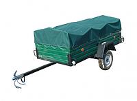 Прицеп легковой Лев-25, 750 кг