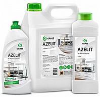 Чистящее средство для кухни Azelit гелевый 1 л Grass