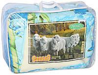 Одеяло Верона 150х210 меховое