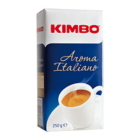 Кофе молотый Kimbo Aroma Italiano, 250 г