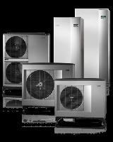 Тепловые насосы для отопления, охлаждения