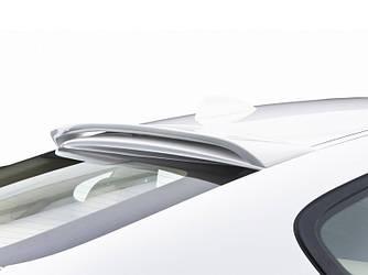 Спойлер бленда козырек заднего стекла BMW X6 E71 стиль Hamann