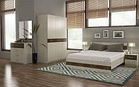 Кровать двуспальная Марсель