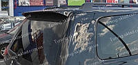 Спойлер Mitsubishi Pajero Sport 2 (спойлер на крышку багажника Митсубиси Паджеро Спорт 2)