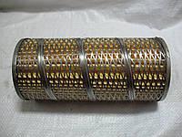 Элемент фильтра масляного в КПП Т-150 (с пружиной)